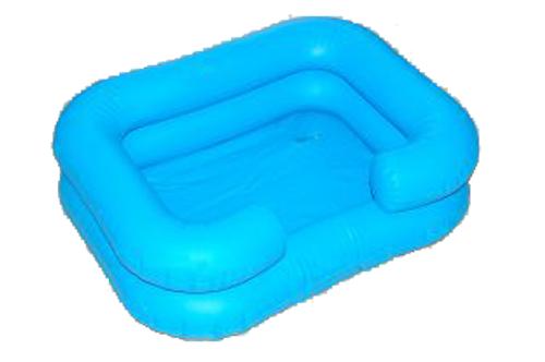 Ванночка надувная для мытья головы ca208mv