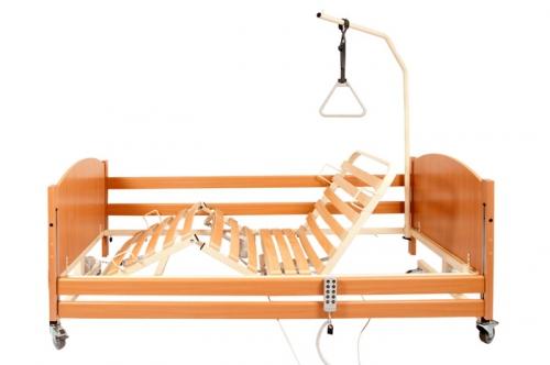 Кровать медицинская 303001-03